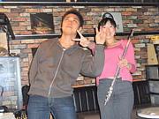 sweet life~flute & piano duo~