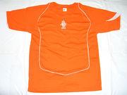 WCCF的Oranje