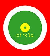 CIRCLE    by 西小山サークル