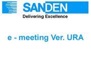 ����ǥ� e-meeting Ver.URA
