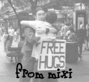 ★Free Hugs★
