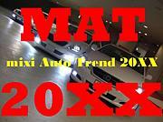 mixiオートトレンド20XX