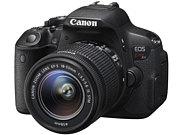 Canon EOS Kiss X7 & X7i