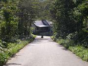 奥中山ワークキャンプ
