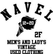 古着屋◆NaveL