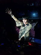 DJ ITARU