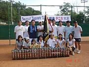 ソウル現代テニスクラブGTC