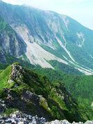 大山登山〜地獄谷温泉を楽しむ会