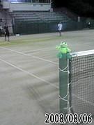 テニスサークル☆ラブフォーティ