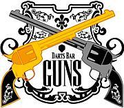 Darts Bar GUNS