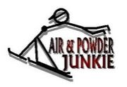 Air and Powder Junkie