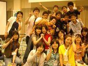 次世代リーダー養成塾4期生8組