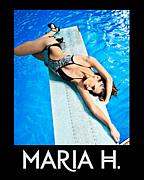 MARIA H