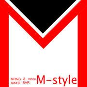 sports bar M-Style