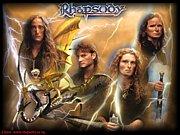 Rhapsody Of Fire/LT's Rhapsody