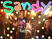 Sandy Swindle × mixi