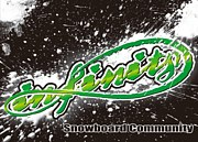 スノーボード 【INFINITY】