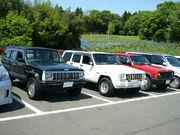 【mixi】東北Jeep連盟