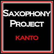 Saxophony Project KANTO