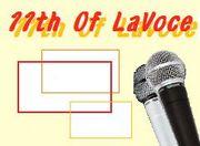 LaVoce 11期