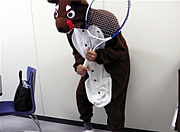 ゲイテニス 東京 初心者歓迎!