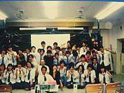 ぎ一致団結!! 2010卒 大竹組