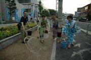 新小川花の会