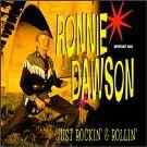 RONNIE DAWSON