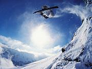 snowboarding mt Art