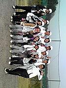 早慶テニパ2009☆ホワイト