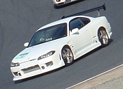 Over 30 to SILVIA S15