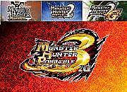 【MHP&MHP2&MHP2G】&【MHP3rd】