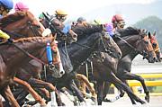 関西学生競馬部