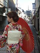 京都祇園への憧れ