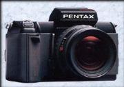 PENTAX SFX Users