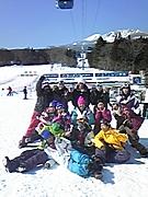 水曜スノーボード平日☆WD's