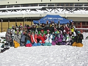 埼玉snowboardars☆