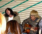 THE BACK HORN を愛する関西人