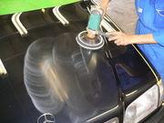 カーコーティング!洗車!磨き!