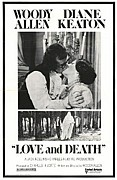 ウディ・アレンの愛と死