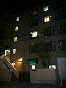 平野学生会館(ドーミー平野)