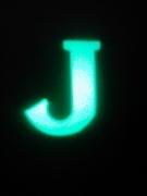 Bar J. spot