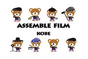 映像制作 ASSEMBLE FILM