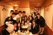 2007年度大阪事業部新入社員
