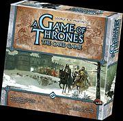 A Game of Thronesカードゲーム