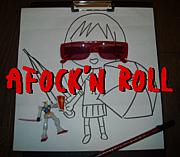 Afock'n Roll