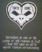 【TOKYO GUNS】