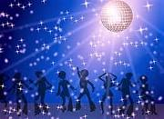 ディスコ 好きな曲で踊ろう!