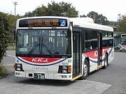 川越観光バス
