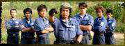 沖縄探検隊
